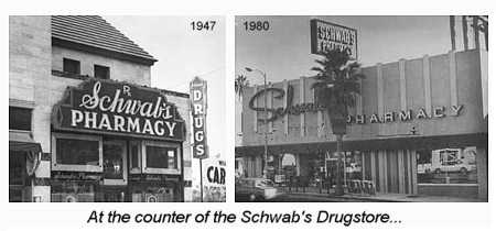 Lyrics small change invitation to the blues here stars were born it is said lana turner was discovered here in the 70s schwabs drugstore was on the downgrade and had lost all its glory and magic stopboris Image collections